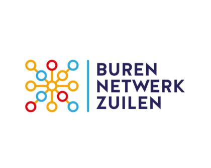 Burennetwerk Zuilen logo